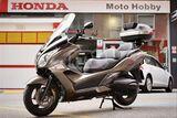 HONDA - SW T600 ABS - foto