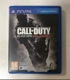 Call of duty black ops sony ps vita - foto