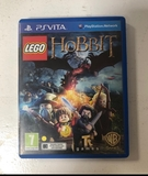 Lego the hobbit sony ps vita - foto