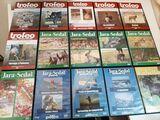 Lote películas DVD y revistas de caza - foto