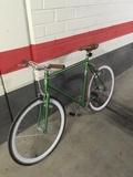 Bicicleta fixie pepita bikes - foto