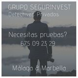 Detectives en Malaga - foto