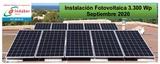 Instalaciones en Ibiza de Fotovoltaica - foto