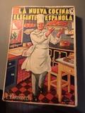 LA NUEVA COCINA ELEGANTE ESPAÑOLA - foto