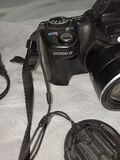 Canon Powershot SX500IS - Cámara Fotogra - foto
