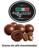 GRANOS DE CAFÉ CHOCOLATEADOS - foto