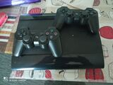 Se vende PS3 pirateada - foto