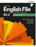 ENGLISH FILE B2.2 FOURTH EDITION COMPLET