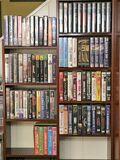COLECCION 84 CINTAS VHS