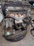 Motor 1600 16v Peugeot - foto