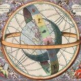 AstrologÍa / carta natal - foto