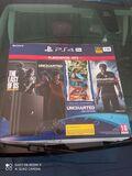 PS4 pro 1 TB nueva - foto