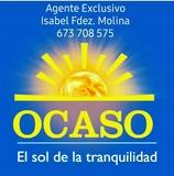 Agente Exclusivo OCASO - foto