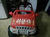 coche de batería para niños - foto