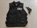 Disfraz de SWAT - foto