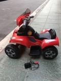 coche eléctrico Feber economico - foto