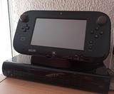 Wii U+4 mandos+12 juegos+ accesorios - foto