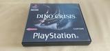 Dino Crisis Edición Promocional Pal Esp - foto