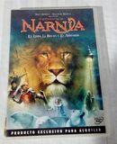 Dvd Las cronicas de Narnia - foto
