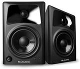 M-Audio AV42 altavoces STUDIOPHILE - foto