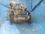 Bomba Inyectora motor Pegout 306 - foto