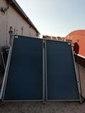 calderas y calentadores - foto
