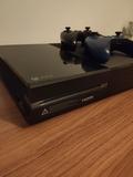 Xbox One + 2 mandos - foto