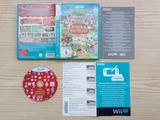 Juego Nintendo Wii U - Animal Crossing A - foto
