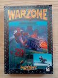 Warzone - Bunker Bauhaus - Un Suplemento - foto