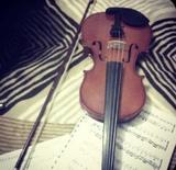 violinista en valladolid - foto