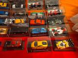 Colección coches a escala - foto