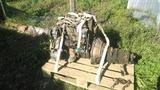 motor Barreiros C34 - foto