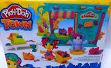 Tienda De Mascotas Play Doh Town Hasbro - foto