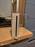 NINTENDO Wii + Mando y nunchuk - foto