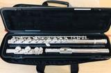 Flauta travesera yamaha 281 - foto