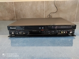 DVD Pioneer con disco duro - foto