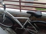bicicleta de paseó - foto