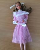 Barbie Familia Corazon - foto