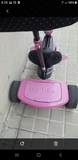 triciclo niña - foto
