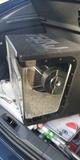 """subwofer 12\\\\\\\"""" con caja cúbicada 75 - foto"""