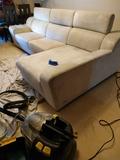 limpieza de sofás y colchones en Granada - foto