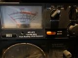 Medidor estacionarias y watimetro MFJ - foto