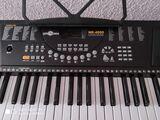 Piano profesional de teclado - foto