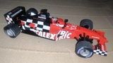 F1 Club Scalextric 2006 - foto