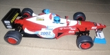 F1 Club Scalextric 2002 - foto