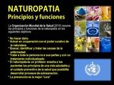 Naturopatia y terapias energeticas - foto