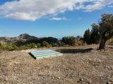 Espacio en  montaña para yoga o terapias - foto
