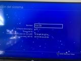 Playstation 4, versión 5.05+10 juegos - foto