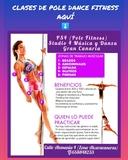 Clases  de pole dance - foto