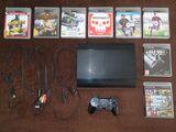 PS3 Super Slim - foto